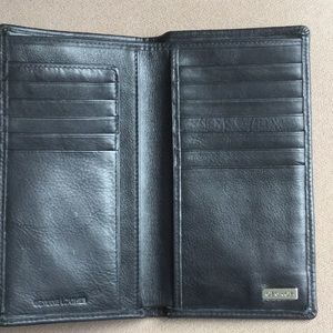 George Bags - George Leather Wallet